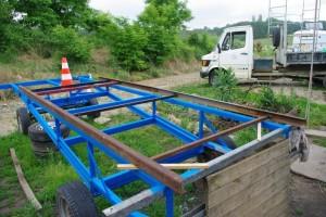 chassis de Dimytri
