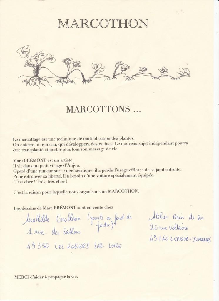 Marcothon
